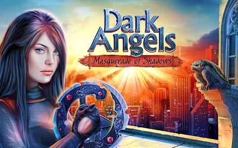 Dark Angels screenshot 5