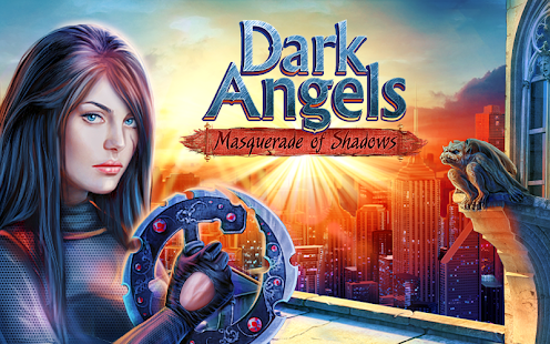 Dark Angels - screenshot thumbnail