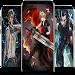 Final Fantasy-X HD Wallpaper by Julaibid Wall icon