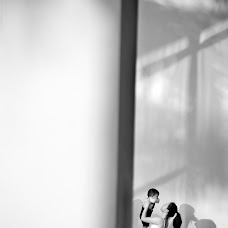 Wedding photographer Vo Dat (VoDat). Photo of 19.01.2016