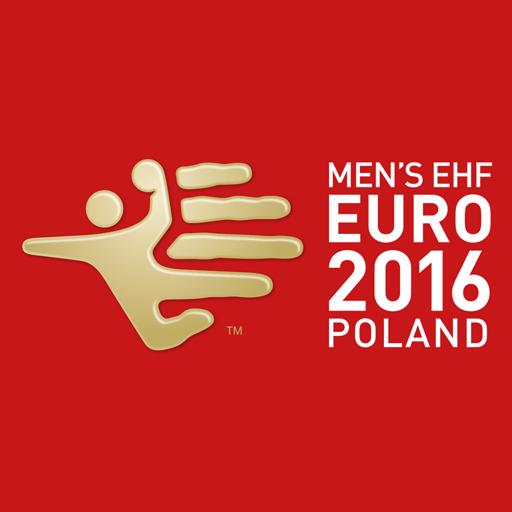 EHF EURO 2016 運動 App LOGO-APP開箱王