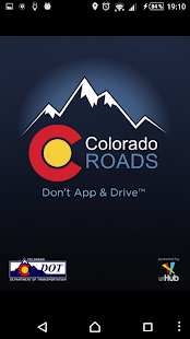 Colorado Roads- screenshot thumbnail