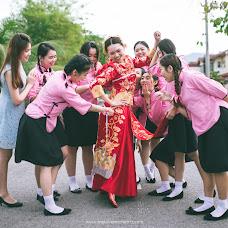 Hochzeitsfotograf Ivan Lim (ivanlim). Foto vom 20.11.2017