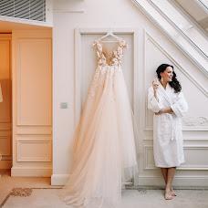 Wedding photographer Nikita Korokhov (Korokhov). Photo of 05.03.2018