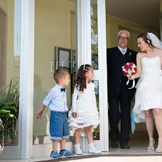 Wedding photographer Marco Tutone (marco_tutone). Photo of 21.10.2015