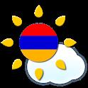 Weather Armenia icon