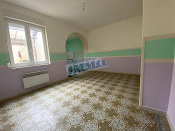appartement à Saint-Pol-sur-Ternoise (62)