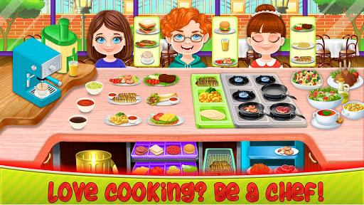 Crazy Cooking Fever 1.0 screenshots 10