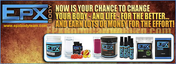 Photo: EPX Body - Now is YOUR chance to change your body