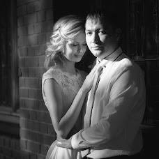 Wedding photographer Yuriy Kim-Serebryakov (yurikim). Photo of 26.08.2017