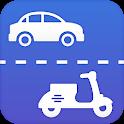 Ôn thi giấy phép lái xe A1 & B2 icon