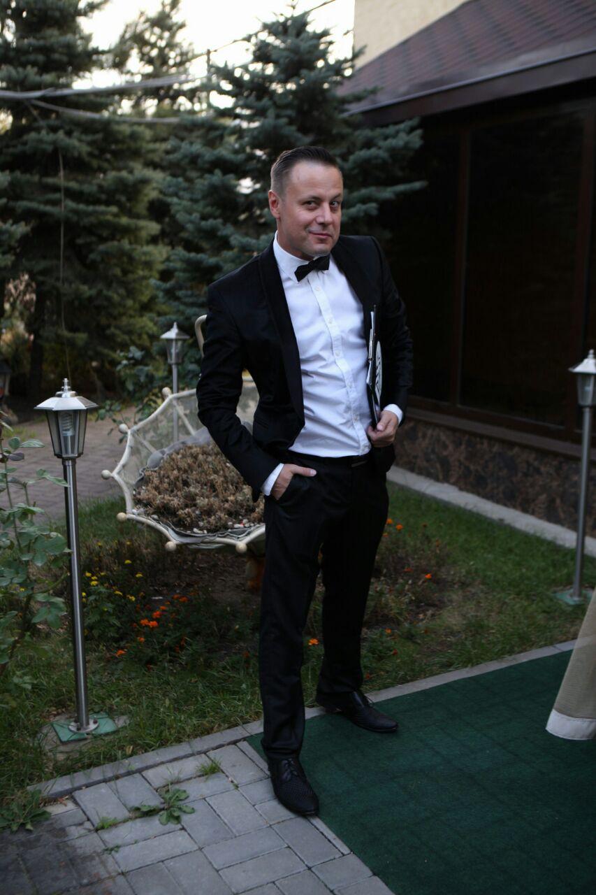 Alexey Zolotov в Ростове-на-Дону