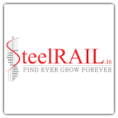 Steel RAIL - SS RAILINGS APP