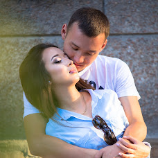 Wedding photographer Olesya Voroneckaya (ridus). Photo of 01.10.2015