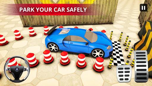 Car Parking 3d Game 2020 - Parking Challenge Game 1.0 screenshots 1
