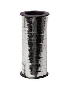 Presentsnöre, silverband
