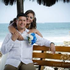 Wedding photographer Yomir Rodriguez (yomirrodriguez). Photo of 16.06.2015