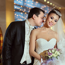 Wedding photographer Arman Khayrullin (2854Arman). Photo of 03.01.2014