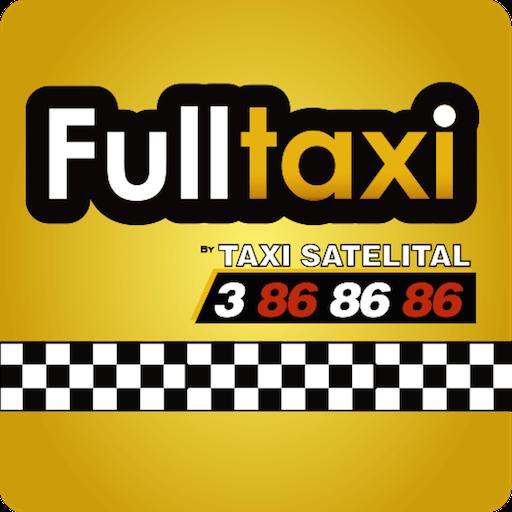 FullTaxi, taxi seguro y rapido