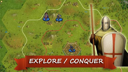 Medievan: Strategy MMO 1.0.9 APK MOD screenshots 1