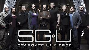 Stargate Universe thumbnail