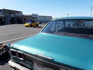 スカイラインのカスタム事例画像 箱好家 太郎 旧車YouTuber さんの2020年11月07日20:39の投稿