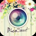 PicoSweet - Kawaii PhotoEditor icon