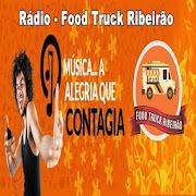 Rádio - Food Truck Ribeirão