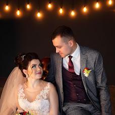 Wedding photographer Mikhail Chorich (amorstudio). Photo of 05.03.2018