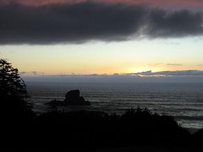 Photo: Sunset 10/02/2010