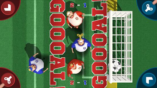 Soccer Sumos - 多人派對遊戲! Screenshot