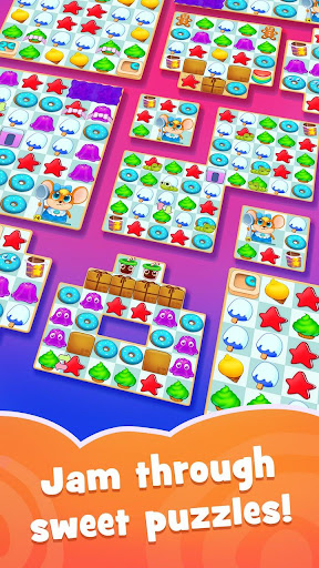 Candy Riddles: Free Match 3 Puzzle 1.15.0 screenshots 2