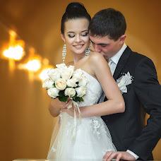 Wedding photographer Stanislav Tulyankin (Tulyankin). Photo of 30.05.2016