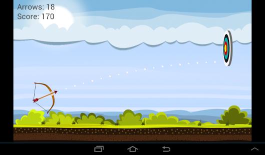 Archery - screenshot thumbnail