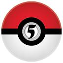 Generation 5 - Pokédex