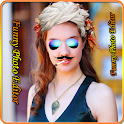 Funny Face Photo Editor icon