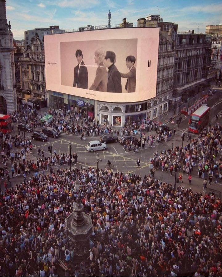 bts piccadilly