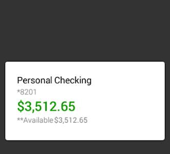 First Atlantic Mobile Banking screenshot 15