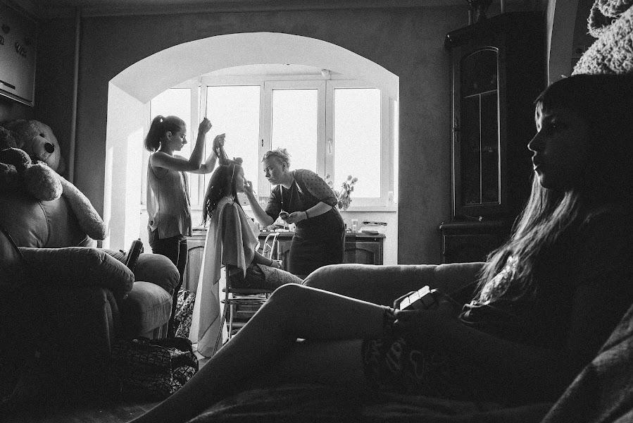 Свадебный фотограф Андрей Грибов (GogolGrib). Фотография от 13.09.2017