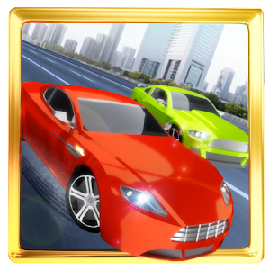 Turbo Traffic Racer 3D for PC and MAC