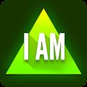 I Am Triangle - Shapes Uprise icon