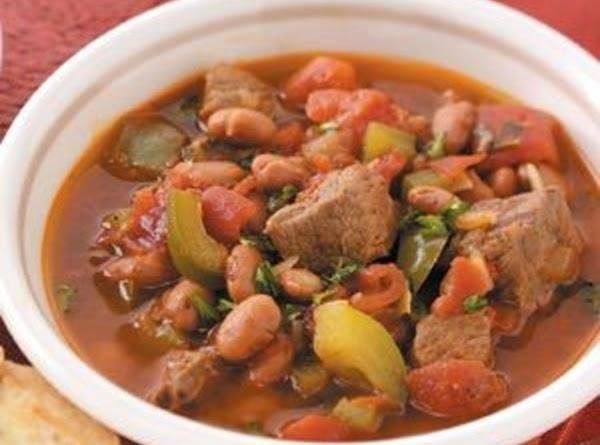 Chuckwagon Chili Recipe