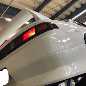 シルビア S14 E-S14 SEリミテッドのカスタム事例画像 なおうささんの2018年07月30日00:37の投稿