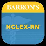 Barron's NCLEX-RN Review Icon