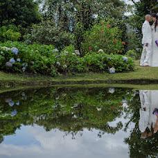 Wedding photographer Jonny a García (jonnyagarcia). Photo of 27.01.2015