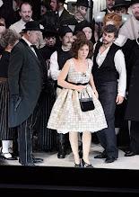 Photo: Salzburger Osterfestspiele 2015: CAVALLERIA RUSTICANA. Premiere 28.3.2015, Inszenierung: Philipp Stölzl. Analisa Stroppa, Jonas Kaufmann. Copyright: Barbara Zeininger