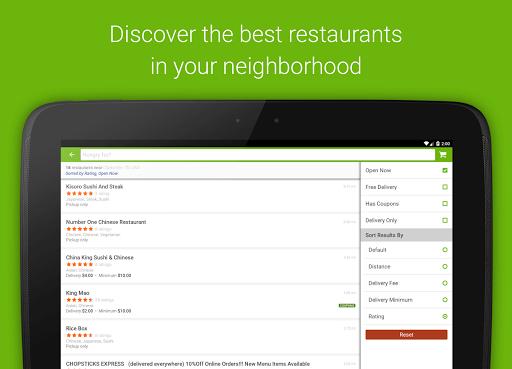 免費下載遊戲APP|BeyondMenu Food Delivery app開箱文|APP開箱王