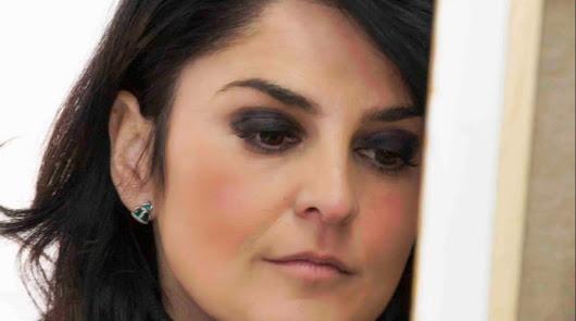 La sevillana Nuria Barrera, elegida para el cartel del XXV aniversario de Pasión
