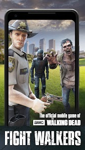 The Walking Dead: Our World MOD APK Download Latest MOD APK 1