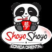 Shoyo Shoyo Comida Oriental Mod